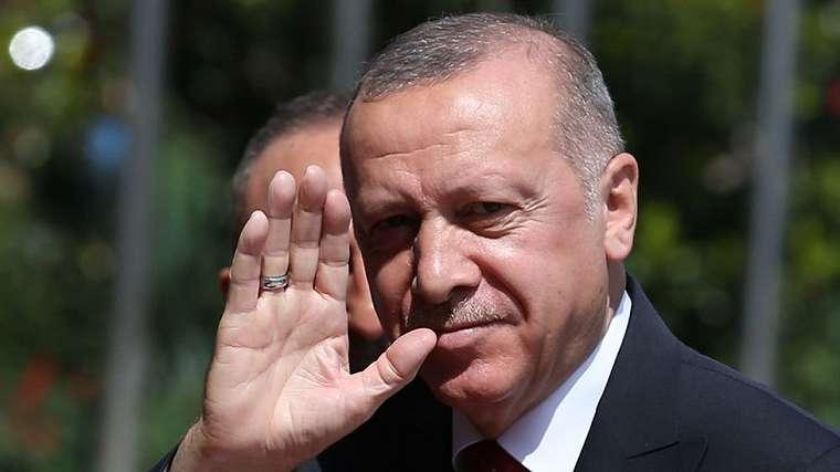 Erdogan .