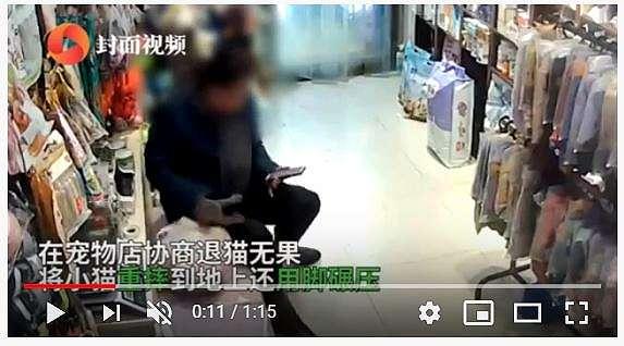 Tangkapan layar YouTube Media Overseas Chinese