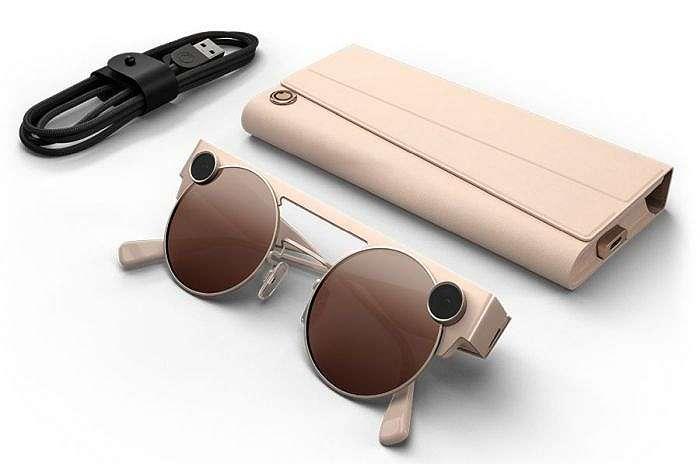 Snap Spectacles 3: Kacamata Canggih yang Bisa Rekam Video 3D 2
