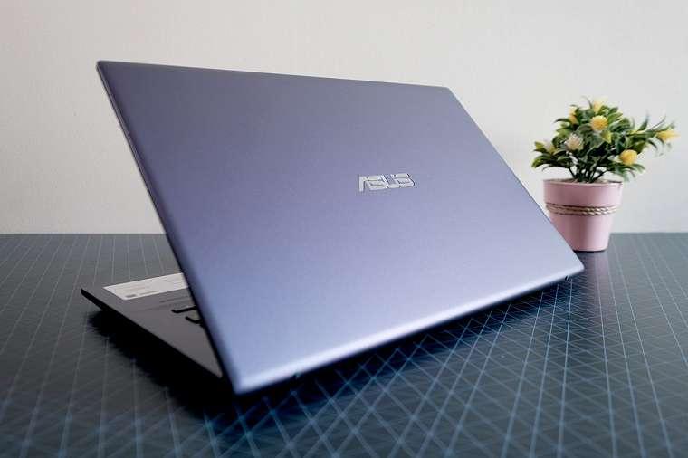 Review ASUS VivoBook A412FL: Laptop 14 inci Paling Ringkas dengan Pilihan Warna Trendi 1