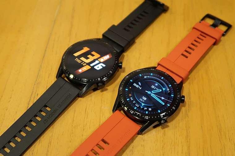 Hadir di Indonesia, Huawei Watch GT 2 Dijual dengan Harga 2,8 Juta Rupiah 3