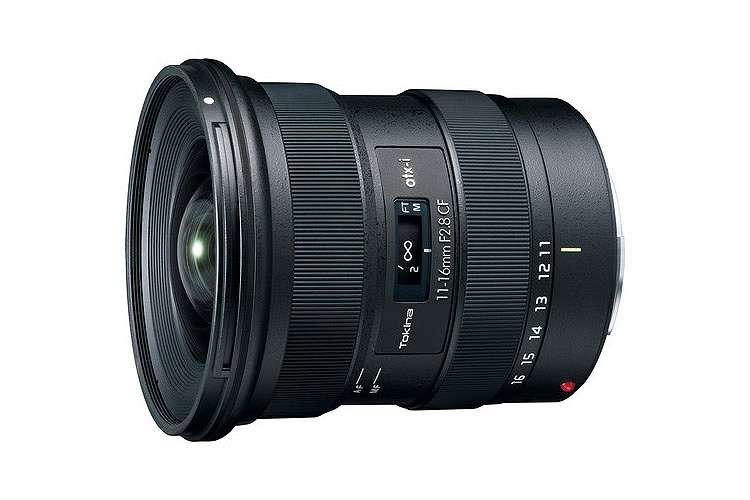 Tokina ATX-i 11-16mm F2.8 CF: Lensa Ultra Wide untuk DSLR Canon dan Nikon dengan Sensor APS-C 1