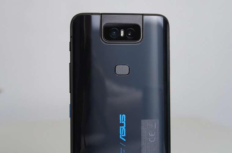 Review Asus ZenFone 6: Smartphone Snapdragon 855 Termurah dengan Kamera Flip 180 Derajat 6