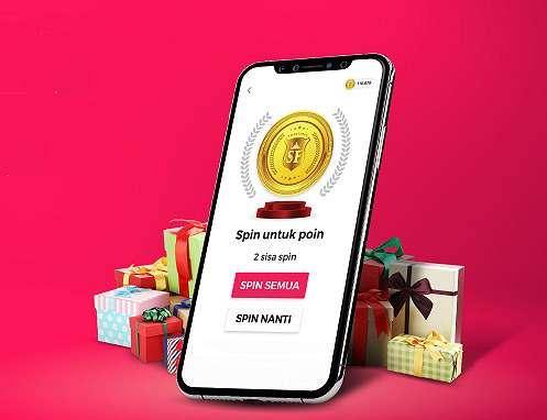 [Tips] Cara Menukarkan SmartPoin Lewat Aplikasi MySmartfren 2