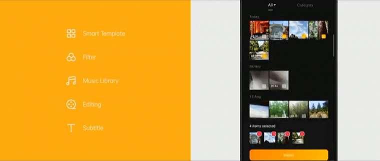 [Tips] Cara Membuat Video dengan Aplikasi SoLoop di Smartphone OPPO 20 android, OPPO. ColorOS 7. SoLoop. Tips, smartphone
