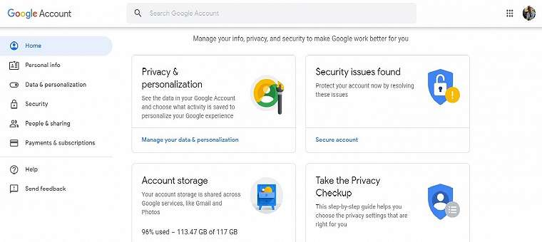 [Tips] Mengaktifkan Autentifikasi Dua Faktor Akun Google 1