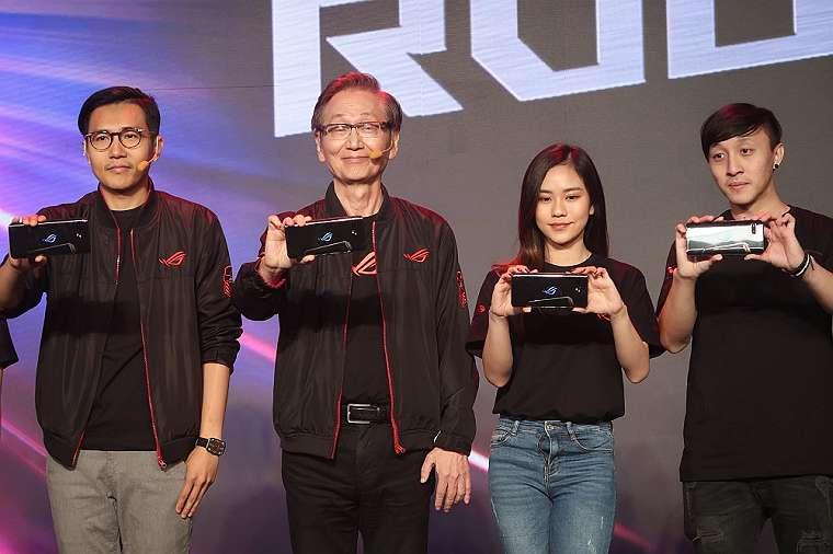 Harga Mulai 8 Jutaan Rupiah, Asus ROG Phone II Resmi Meluncur di Indonesia 1