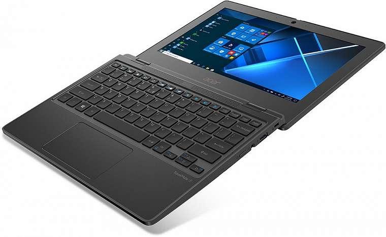 Acer TravelMate B3 dan Spin B3: Duo Laptop Entry-Level dengan Layar 11,6 Inci 13