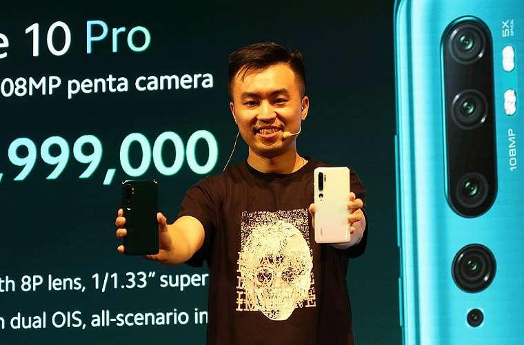 Resmi Meluncur di Indonesia, Xiaomi Mi Note 10 Pro Dijual dengan Harga 7 Juta Rupiah 14
