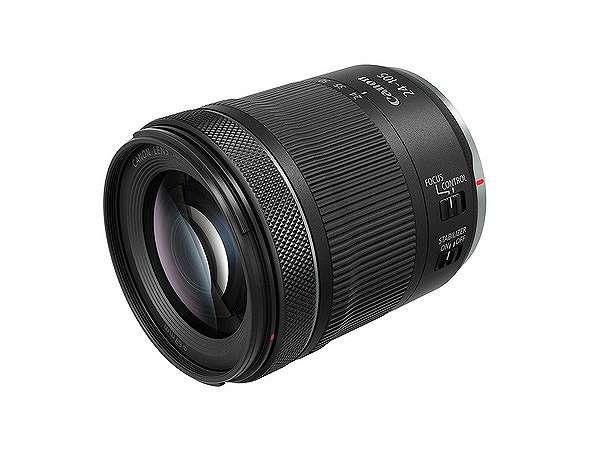 Canon RF 24-105mm F4-7.1 IS STM: Lensa Zoom Paling Terjangkau Untuk Mirrorless Full Frame Canon 11