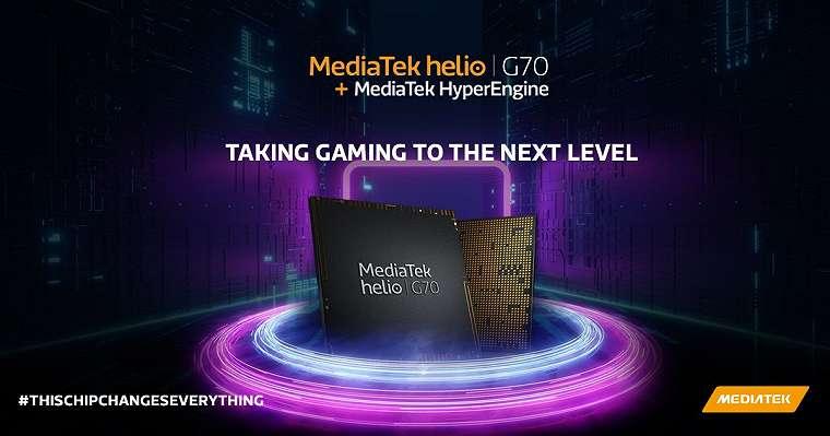 MediaTek Helio G70 dan G80: Duo Chipset Khusus Gaming Untuk Smartphone Kelas Menengah 11