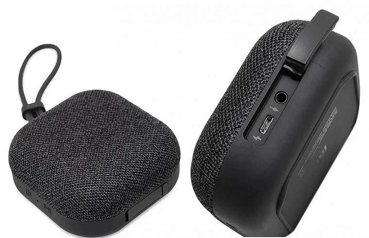 Xiaomi Mi Outdoor Bluetooth Speaker: Bodi Anti Air, Baterai Tahan 20 Jam 11