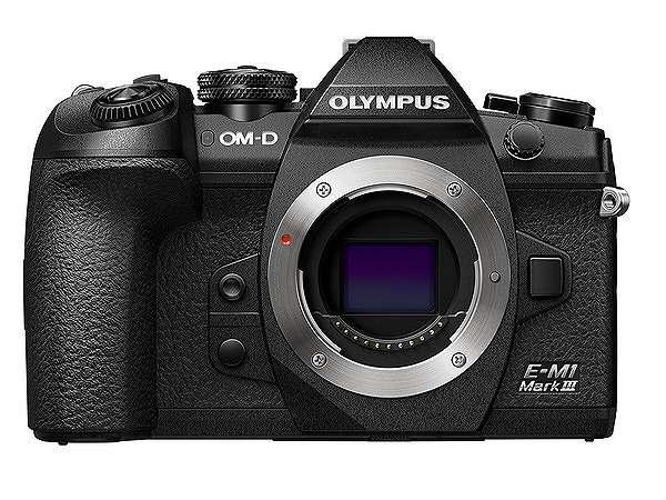 Olympus OM-D E-M1 Mark III: Fitur Penstabil Lebih Mumpuni dan Bodi Kini Tahan Cuaca 12