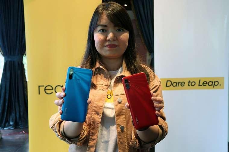 Siap Meluncur di Indonesia, realme C3 Janjikan Kemampuan Gaming Mumpuni dengan Harga Terjangkau 11
