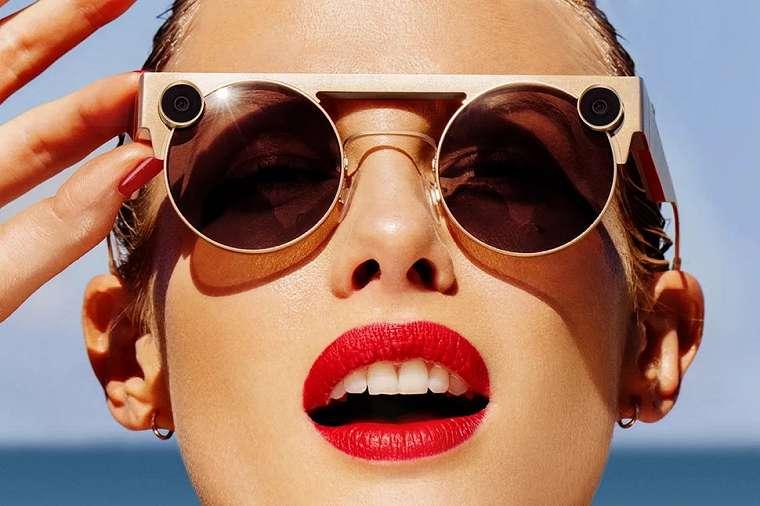 Snap Spectacles 3: Kacamata Canggih yang Bisa Rekam Video 3D 1
