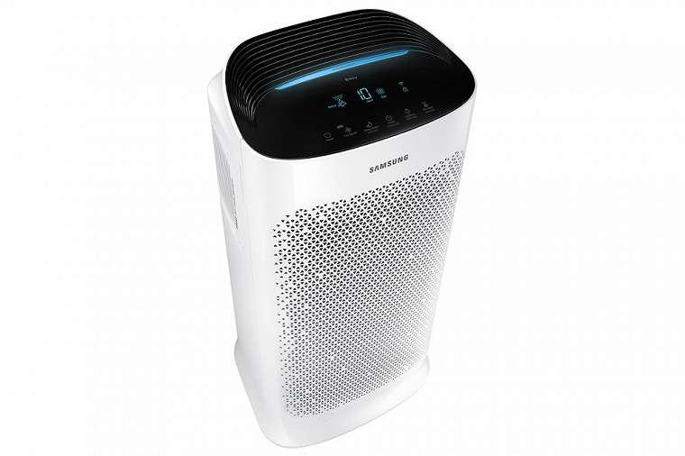 Samsung Air Purifier AX60: Bersihkan Udara Lebih Luas dan Cepat dengan 3 Way Air Flow 2