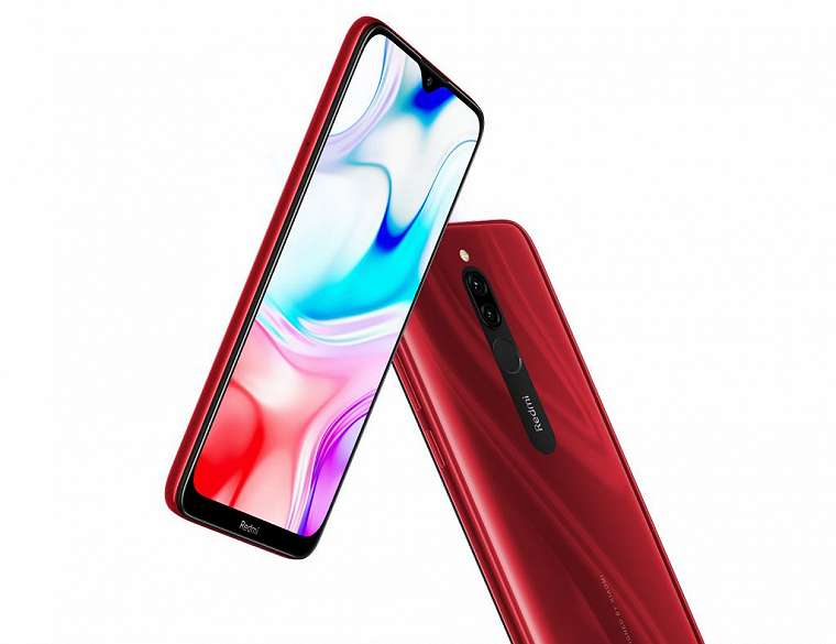 Resmi Diperkenalkan, Redmi 8 Tawarkan Baterai 5.000 mAh dan Snapdragon 439 2