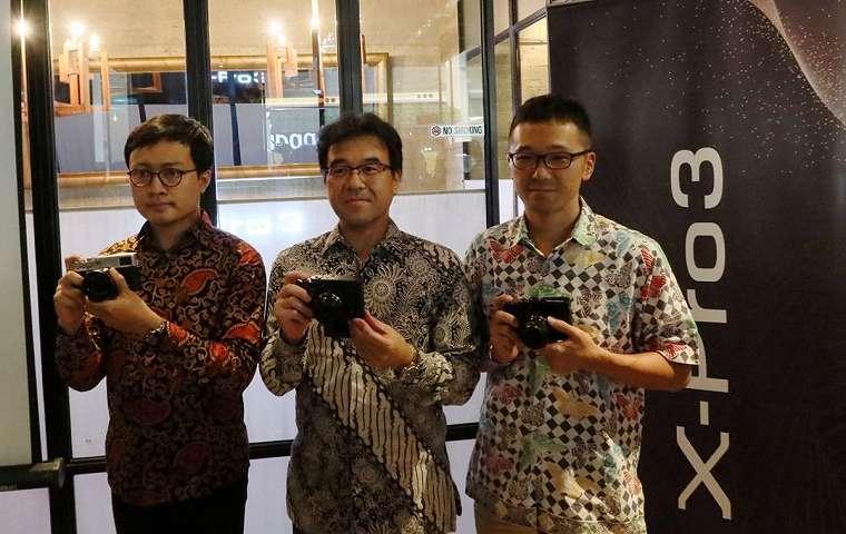 Dijual Mulai dari 27 Jutaan Rupiah, Fujifilm X-Pro3 Resmi Hadir di Indonesia 1