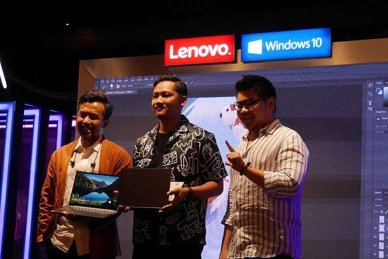 Dijual Mulai 17 Jutaan, Lenovo YOGA S740 dan YOGA C940 Resmi Hadir di Indonesia 14