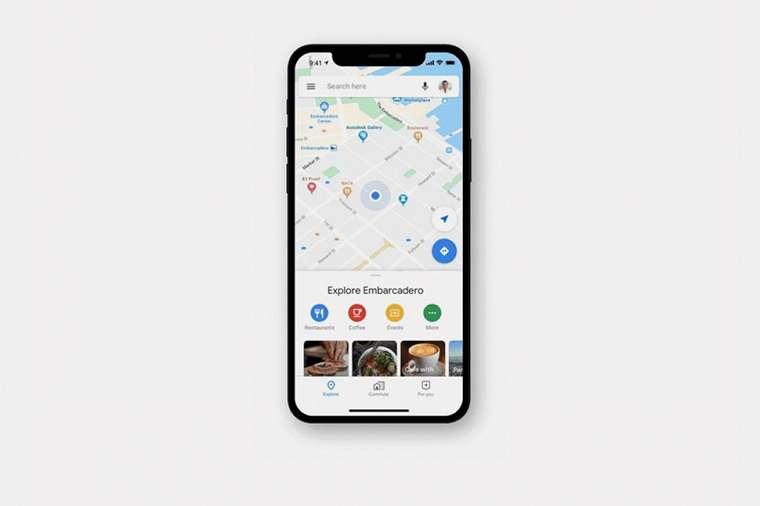 [Tips] Mengaktifkan Mode Incognito di Google Maps 14