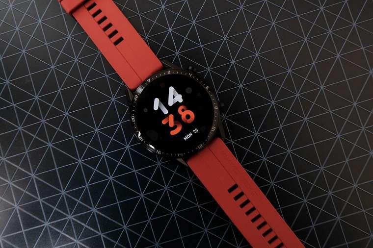 Review Huawei Watch GT2: Jam Tangan Pintar dengan Fitur Olahraga Lengkap dan Baterai Sangat Tahan Lama 11