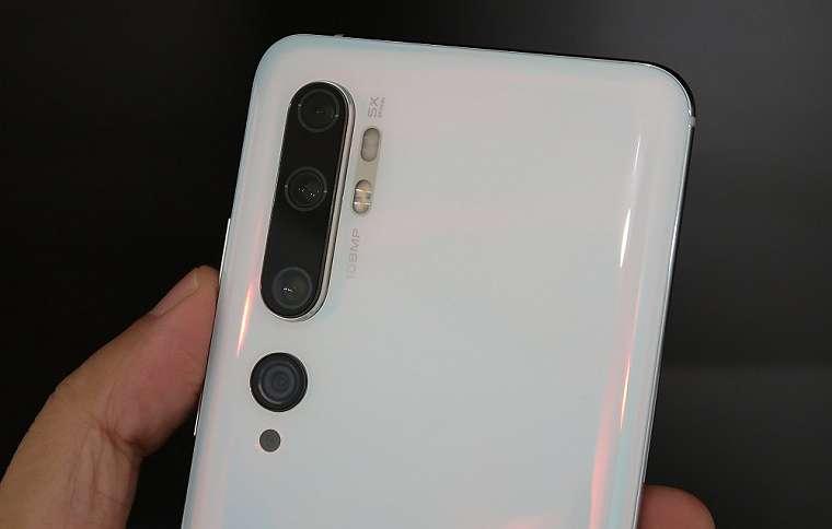 Review Xiaomi Mi Note 10 Pro: Kamera Kelas Flagship, Asyik Untuk Foto dan Video 17