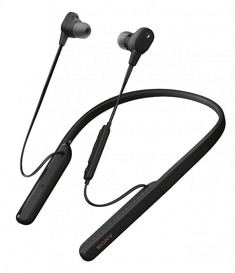 Sony Indonesia Hadirkan WI-1000Xm2, Neckband Headphone dengan Dukungan Noise Cancellation 12