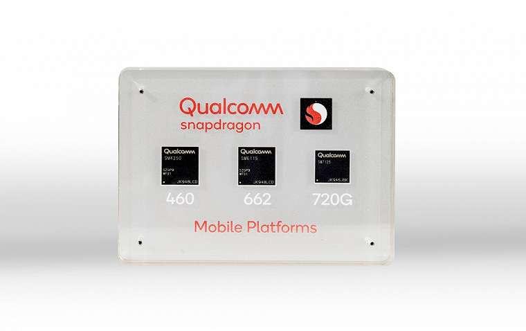 Qualcomm Umumkan Snapdragon 720G, Snapdragon 662, dan Snapdragon 460 11