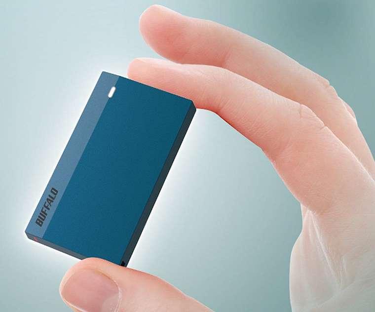 Buffalo SSD PSMU3 1