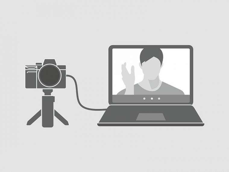 sony imaging edge webcam 1