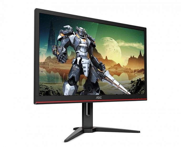 AOC G2868PQU: Monitor Gaming 4K dengan Dukungan AMD FreeSync 10