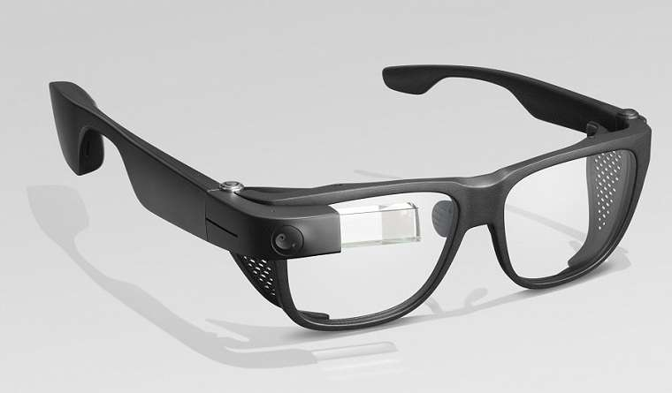 Google Glass Enterprise Edition 2: Performa Meningkat, Harga Jual Lebih Murah 10