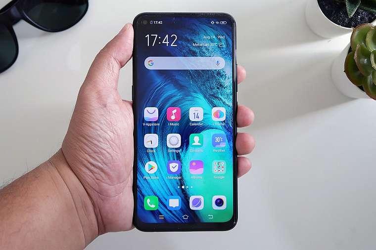 [Hands-On] Mencoba Kemampuan Gaming Vivo Z1 Pro, Smartphone 3 Jutaan dengan Snapdragon 712 AIE 2
