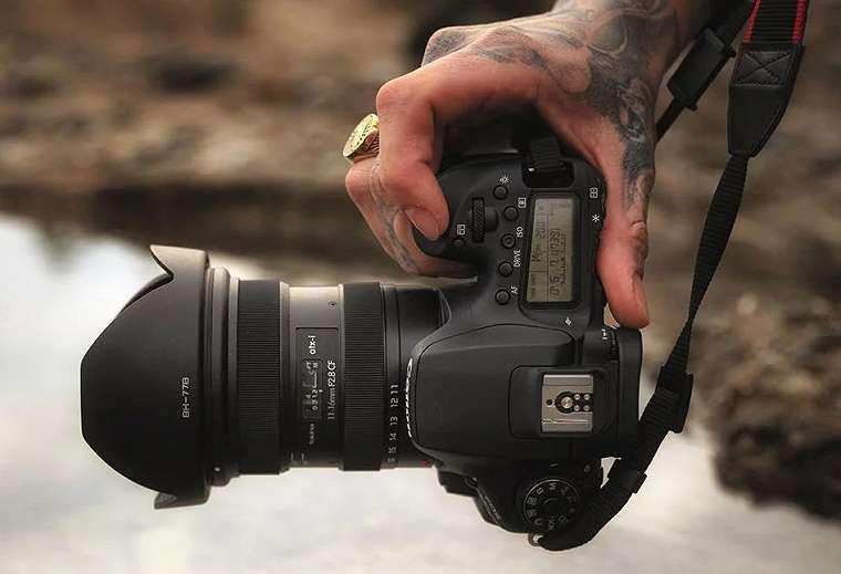 Tokina ATX-i 11-16mm F2.8 CF: Lensa Ultra Wide untuk DSLR Canon dan Nikon dengan Sensor APS-C 2
