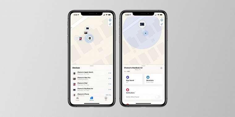 [Tips] Cara Mudah Menemukan Lokasi iPhone dan AirPods yang Hilang 1