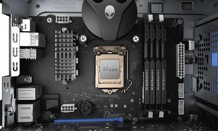 Alienware Aurora Ryzen Edition: Tersedia Hingga Opsi AMD Ryzen 9 3950X dan Nvidia GeForce RTX 2080 Ti 2