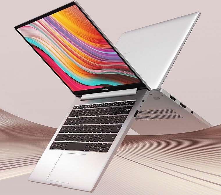 RedmiBook 13: Laptop Ramping dengan Prosesor Intel Generasi Ke-10 dan Daya Tahan Baterai 11 Jam 14