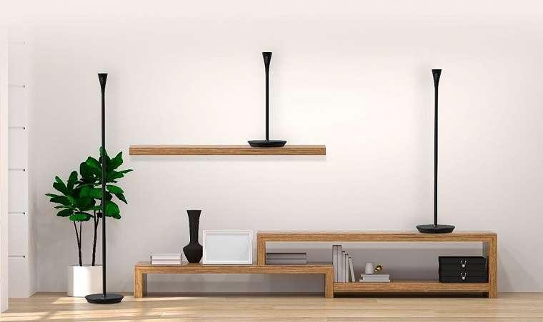 Panasonic HomeHawk Floor: Lampu Sekaligus Kamera Tersembunyi dengan Dukungan Color Night Vision 12