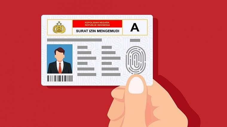 [Tips] Lebih Praktis Tanpa Antre, Inilah Cara Membuat dan Perpanjang SIM Online 11
