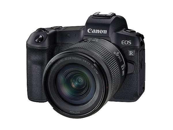 Canon RF 24-105mm F4-7.1 IS STM: Lensa Zoom Paling Terjangkau Untuk Mirrorless Full Frame Canon 12