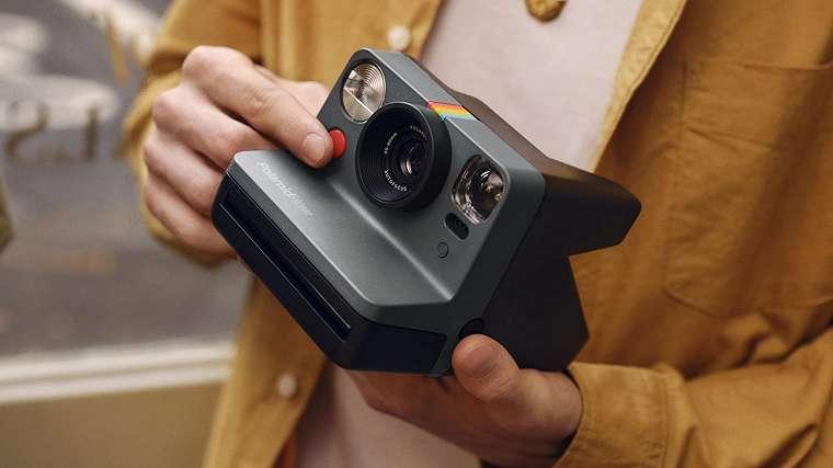 Polaroid Now: Autofocus Lebih Baik, Tersedia 7 Pilihan Warna 10 fitur polaroid now, harga polaroid now, polaroid, Polaroid Now, spesifikasi polaroid now