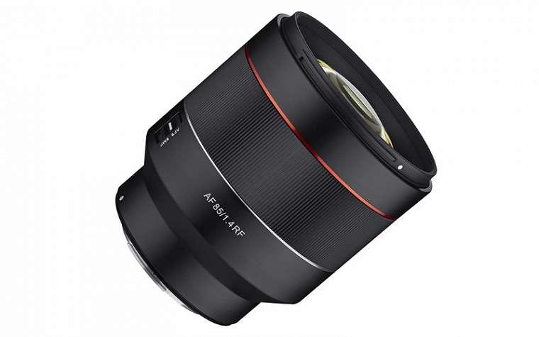 Samyang 85mm F/1.4 RF: Lensa Portrait Murah dengan Autofocus untuk Pengguna Canon EOS R 15 fitur Samyang 85mm F/1.4 RF, harga Samyang 85mm F/1.4 RF, samyang Samyang 85mm F/1.4 RF, spesifikasi Samyang 85mm F/1.4 RF