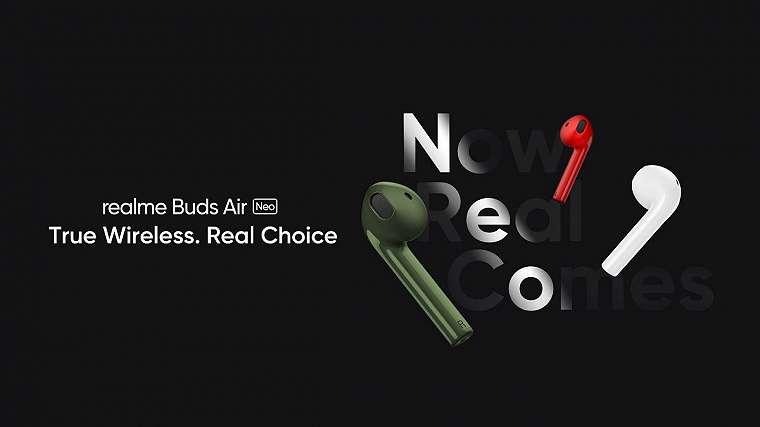 realme Buds Q dan Buds Air Neo: Duo Earbuds Nirkabel Murah dengan Latensi Rendah 16 fitur realme buds q, harga realme buds air neo, harga realme buds q, Realme, realme buds air neo, realme buds q, spesifikasi realme buds air neo, spesifikasi realme buds Q