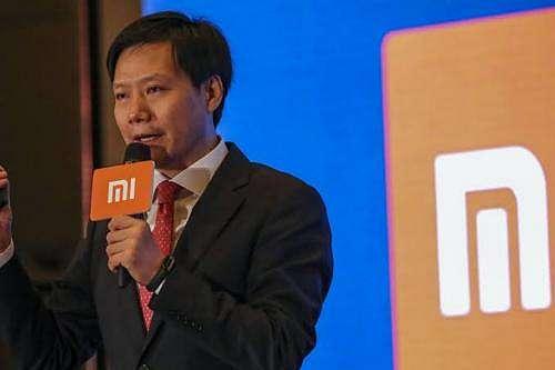 Bos Redmi Lu Weibing Gantikan Lei Jun Jadi Presiden Xiaomi