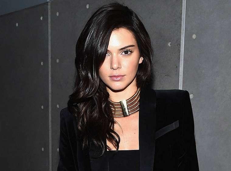 Gandeng Bintang NBA Blake Griffin, Kendall Jenner Berpaling dari AAP?