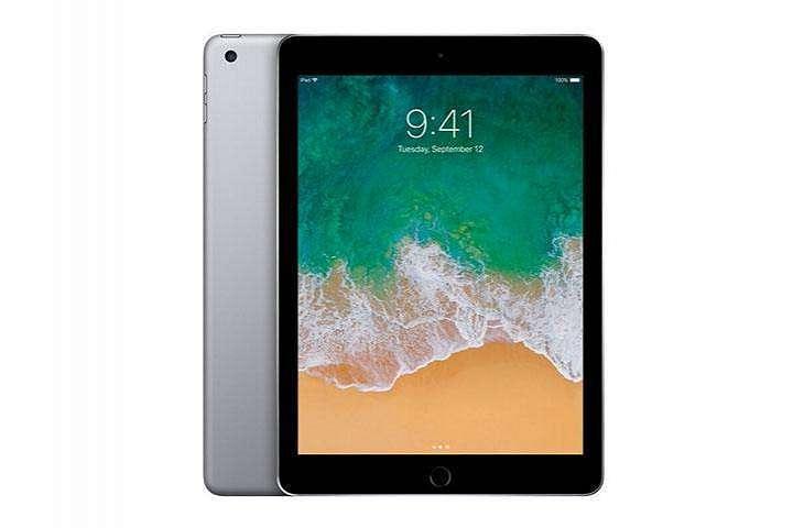 Apple iPad 2018. (Apple)
