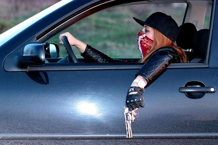 Ilustrasi gangster luar negeri. (Pixabay/ Adina Voicu)