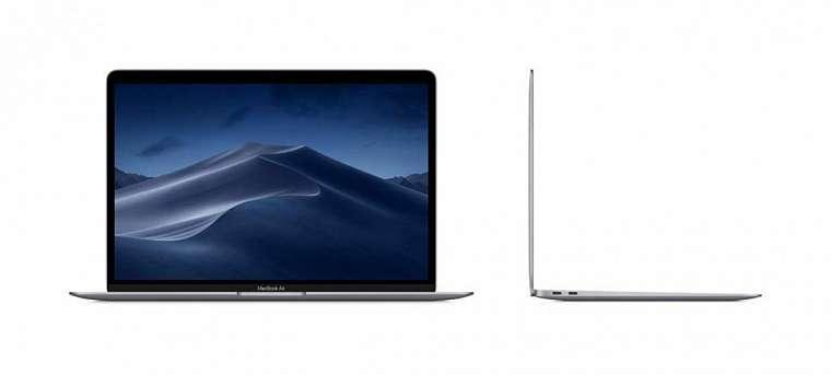 MacBook Air. (Amazon)