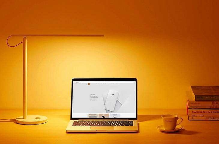 Mi LED Desk Lamp. (Mi.com)