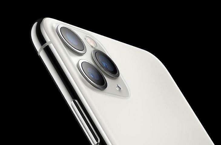 iPhone 11 Pro Max. (Apple.com)